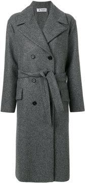 Barena classic trench coat