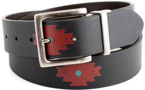 Arizona Aztec Reversible Belt