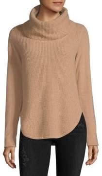 Design History Cashmere Turtleneck Sweater