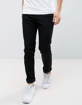 Replay Jondrill Skinny Stretch Jeans Black