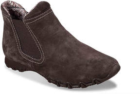 Skechers Women's Relaxed Fit Biker Londoner Chelsea Boot