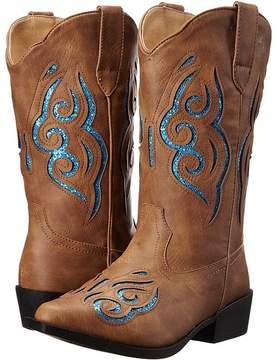 Roper Glitter Gracie Cowboy Boots