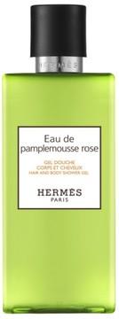Hermes Eau De Pamplemousse Rose - Hair And Body Shower Gel