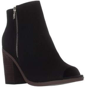 Call it SPRING Metaponto Ankle Boots, Black.