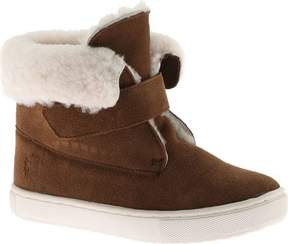 Polo Ralph Lauren Infant Girls' Sierra Bootie - Toddler