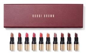 Bobbi Brown Luxe Classics Mini Lip Set - No Color