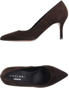 Orciani Pumps