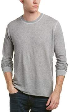 Autumn Cashmere Crewneck Cashmere-blend Thermal.