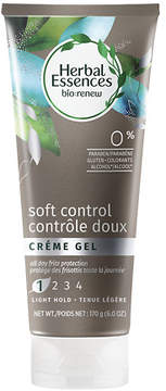 Herbal Essences Bio:Renew Soft Control Creme Gel
