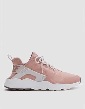 Nike Air Huarache Run Ultra in Particle Pink/Light Bone