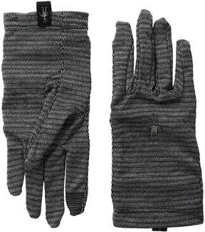 Smartwool NTS Mid 250 Pattern Gloves Wool Gloves