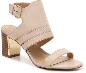 Adrienne Vittadini Women's Pilly Sandal