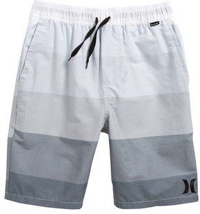 Hurley Boy's Print Shorts