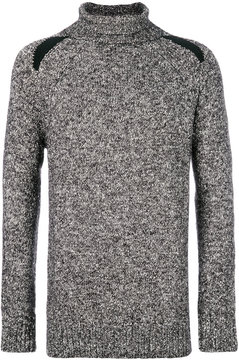 Calvin Klein Jeans roll neck sweater
