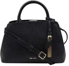 Nine West Women's Small Viktoria Satchel