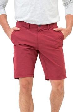 7 Diamonds Men's Hybrid Shorts