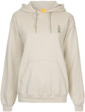 CITYSHOP classic hooded sweatshirt