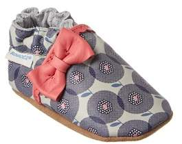 Robeez Kids' Petal Pop Shoe.
