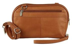Piel Leather CROSS BODY CARRY-ALL