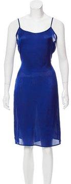 Steven Alan Knee-Length Slip Dress