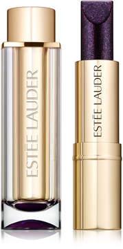 Estee Lauder Pure Color Love Lipstick - Nova Noir (cooled chrome) - Only at ULTA