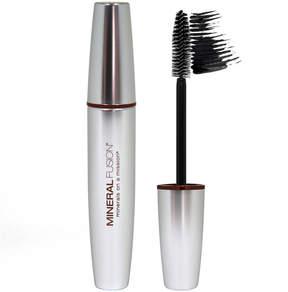 Mineral Fusion Jet Volumizing Mascara by 0.57oz Makeup)