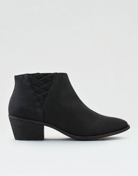 American Eagle Outfitters AE Western Bootie