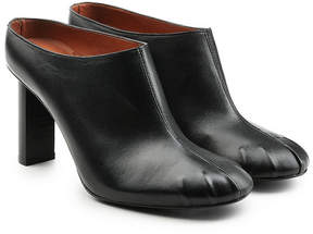 Joseph Leather Mules