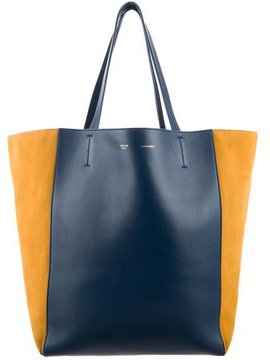 Céline Medium Cabas Phantom Tote