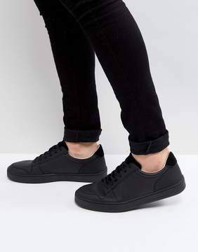 Call it SPRING Grotti Sneakers In Black