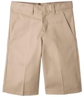 Dickies Boys' Relaxed Fit Flexwaist Shorts w/ Extra Pocket