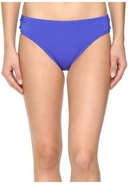 Bleu Rod Beattie Knotty But Nice Lattice Midster Bottom Women's Swimwear