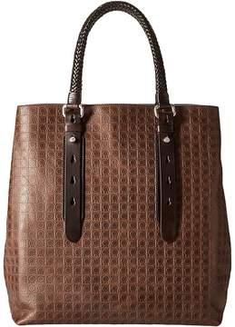Salvatore Ferragamo Foster Shopper - 240332 Bags