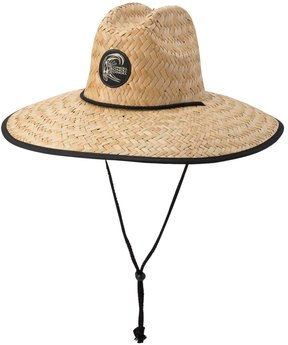 O'Neill Men's Sonoma Straw Hat 48290