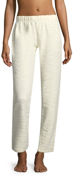 Eberjey Women's Cleo Solid Pant