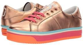 Marc Jacobs Empire Multicolor Sole Sneaker Women's Shoes