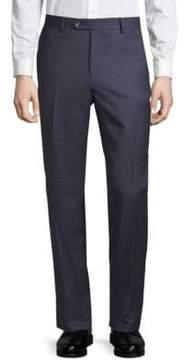 Lubiam Wool Pants