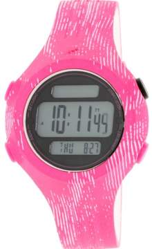adidas Questra Polyurethane Strap Women's Watch, ADP3187