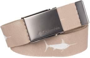 Columbia Men's Camo Reversible Stretch Performance Belt