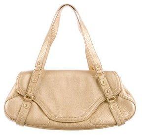 Cole Haan Metallic Shoulder Bag