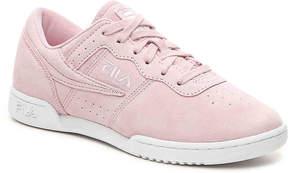 Fila Women's Original Fitness Premium Sneaker - Women's's