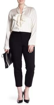 Atelier Luxe 27\ Inseam Ponte Pants (Plus Size)