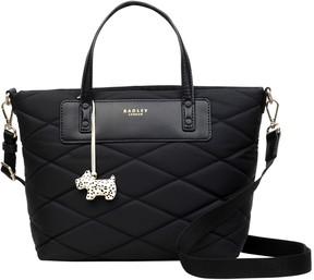 Radley London London Charleston Satchel Handbag