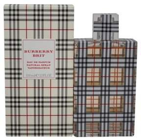 Burberry Brit by Burberry Eau de Parfum Women's Spray Perfume - 3.3 fl oz