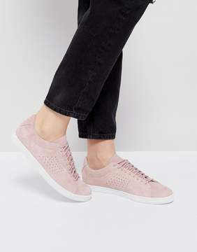 Le Coq Sportif Charline Nubbuck Sneakers