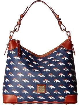 Dooney & Bourke NFL Sac Hobo Hobo Handbags - ARIZONA - STYLE