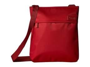 Lipault Paris City Plume Crossover Bag M