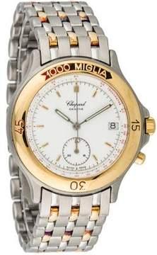 Chopard Miglia Watch