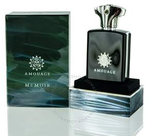 Amouage Myths EDP Spray 3.3 oz (100 ml) (w)