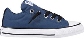 Converse Chuck Taylor All Star Street Slip-On Low Sneaker (Children's)